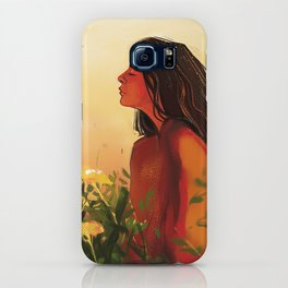 Lorde Sunset iPhone Case