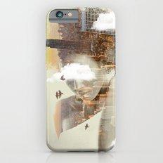 New York Dreaming Slim Case iPhone 6s