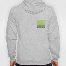 Static Waiting for May - shoes stories Hoody