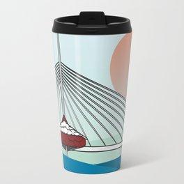 Esplanade Riel Travel Mug