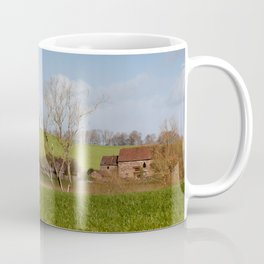 Goodrich Castle II Coffee Mug