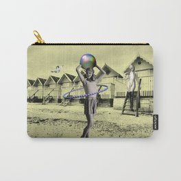 Who'll Play With Me? Carry-All Pouch
