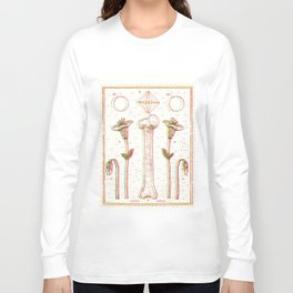 Exitus Letalis Long Sleeve T-shirt