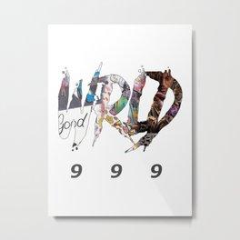 juice 999 Metal Print