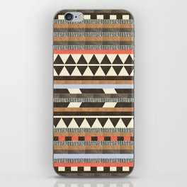 DG Aztec No.1 iPhone Skin
