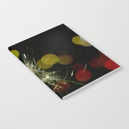 real christmas Notebook