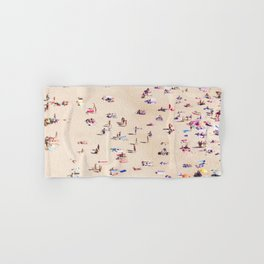 Beach Love VI Hand & Bath Towel