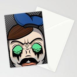 Donald Boy Stationery Cards