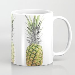 New pineapples Coffee Mug