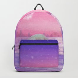 Look Up Bunny! Backpack