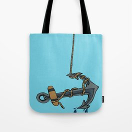 Stay Lifted Tote Bag