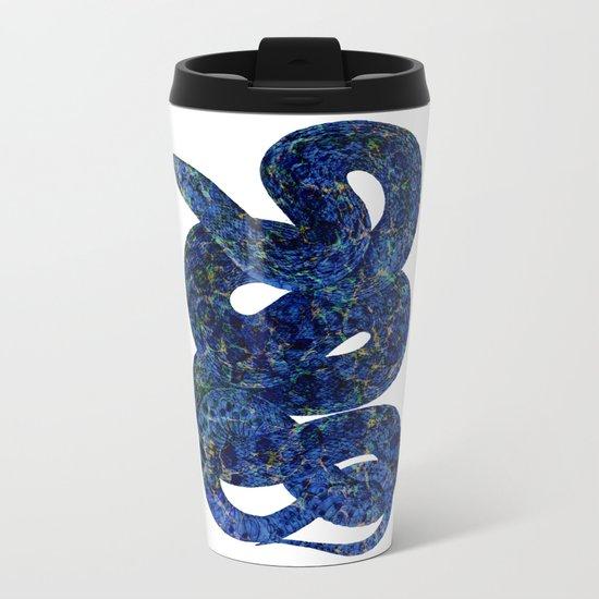 Cobra Metal Travel Mug