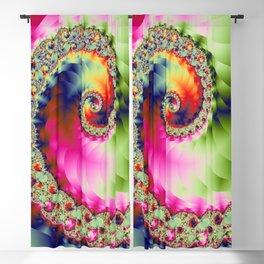 Vibrancy Blackout Curtain