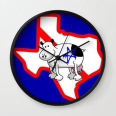 RF #909 Wall Clock