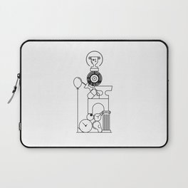 Pile One Laptop Sleeve