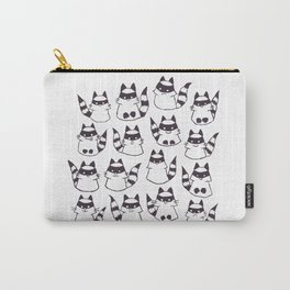 racoons Carry-All Pouch
