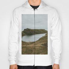 Skye Lake - Landscape Photography Hoody