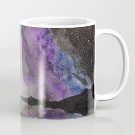 In the Mystery (Enhanced) Coffee Mug