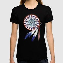 Dreamcatcher Mandala T-shirt