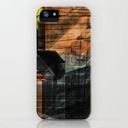 Deeper Heights 3 iPhone Case