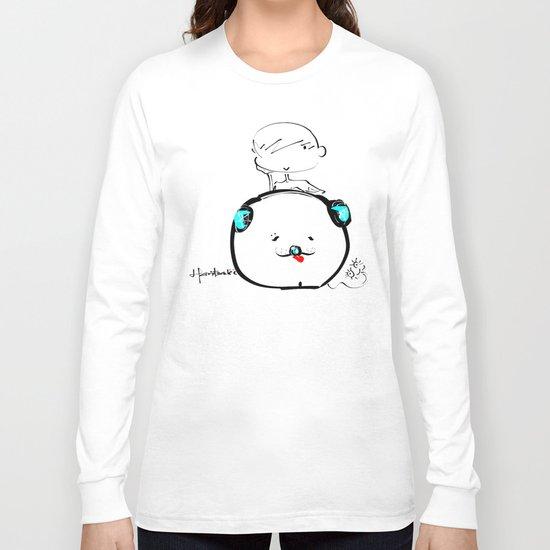 haritsadee 13 Long Sleeve T-shirt