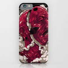 See no devil Slim Case iPhone 6s