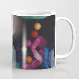 Skull and Felt 3 Coffee Mug