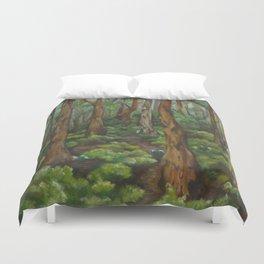 Boranup Forest Duvet Cover