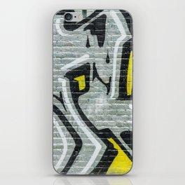 Urban Tapestry VI iPhone Skin