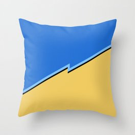 Sintesi Throw Pillow