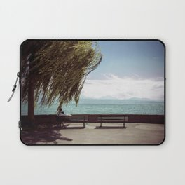 FALL IN LOVE WITH LAKE GENEVA Laptop Sleeve