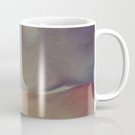 Mighty Purple Coffee Mug