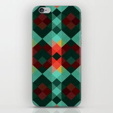Patagonia, Forest iPhone & iPod Skin