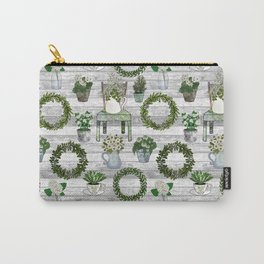 Farmhouse Botanicals Carry-All Pouch