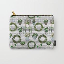Farmhouse Botanicals Carry-All Pouch