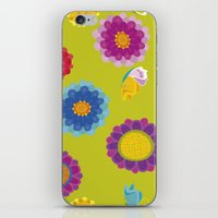 ukraine iPhone & iPod Skins featuring Picturesque Ukraine by rusanovska