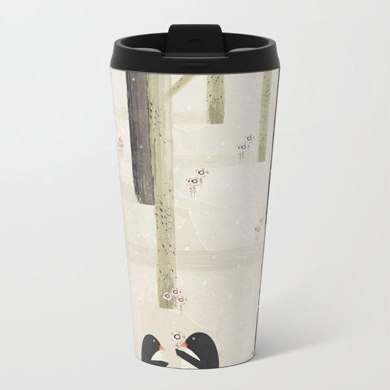 your my favourite Metal Travel Mug