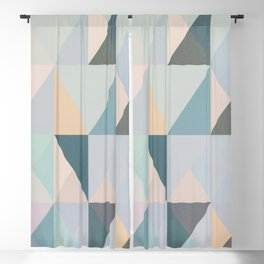 The Nordic Way XXXI Blackout Curtain