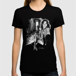 Homage to Suspiria T-shirt