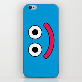 Dragon Quest's Slime iPhone Skin