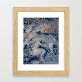 Transforma Framed Art Print