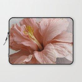 Blossom, Pink Flowers Laptop Sleeve