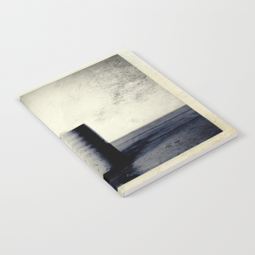Cup Of Coffee On A Table Notebook by Pasob NBK7546568