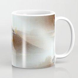 """ In The Lead "" Coffee Mug"