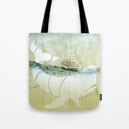 The crusade Tote Bag