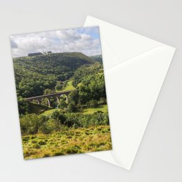Monsal Head Stationery Cards