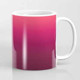 Minimal Gradient #2 Coffee Mug