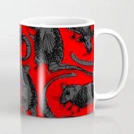I Think I Smell a Rat Coffee Mug