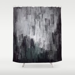 Paint collection Shower Curtain