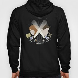 The Light in Dark Places Hoody